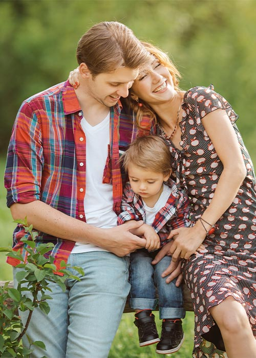 Get Help With Any Family-Related Legal Needs