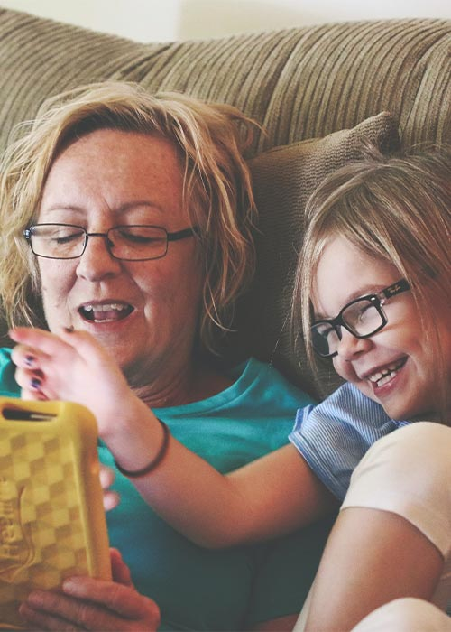 Does A Grandparent Have A Right To Visitation With Grandchildren?