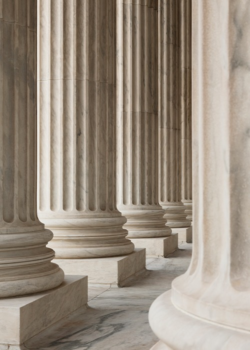 The Division Of Property And Debt In Divorces