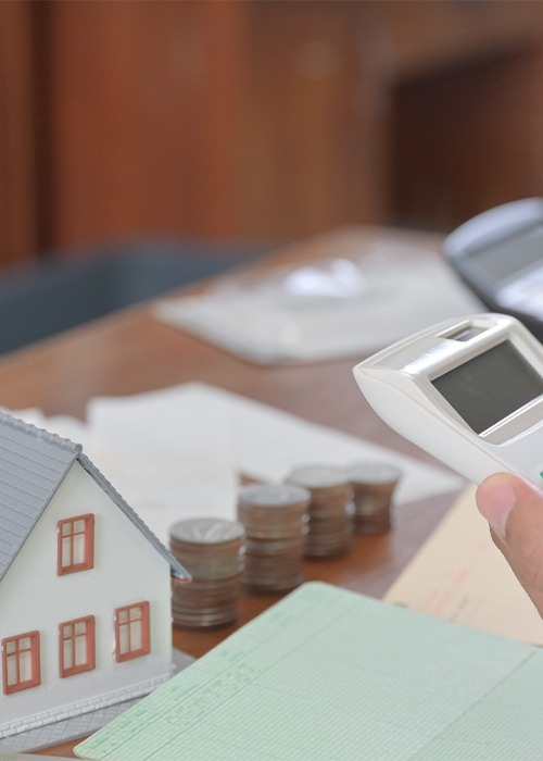Property Division Can Be Difficult; Make Your Claim Count