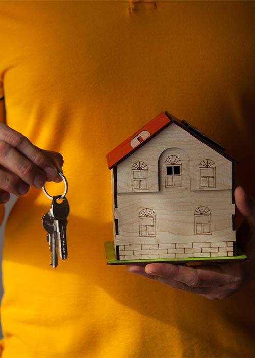 Common-Law Marriage And Buying A First Home