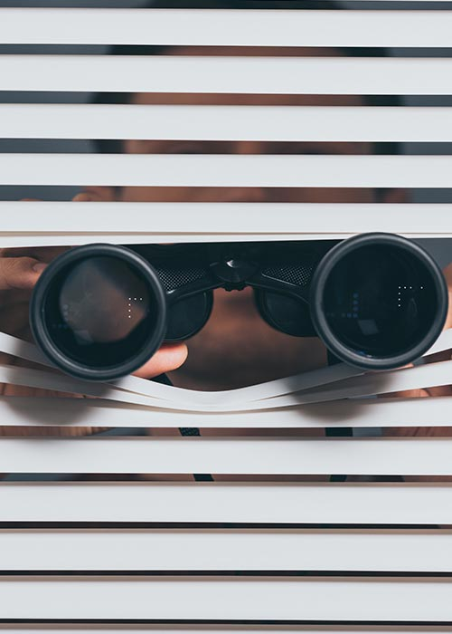 Spying: Not Legal Or A Good Idea For Divorcing Couples