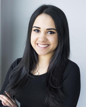 Olivia Babin